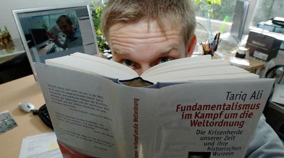 Helges Büchertausch