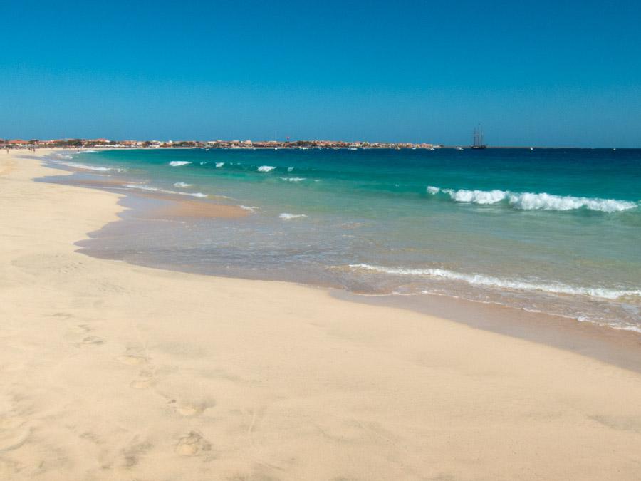 Strand von Sal