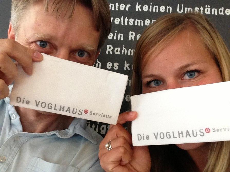 Lisa Tramm Voglhaus