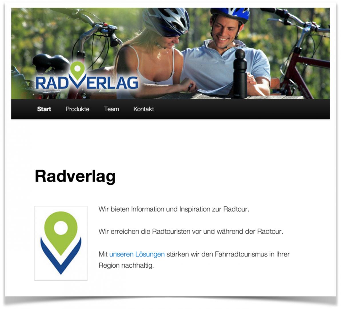 Radverlag