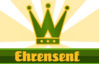 Ehrensenf