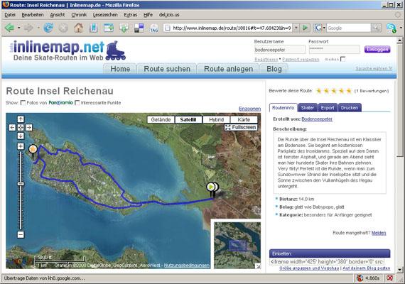 inlinemap